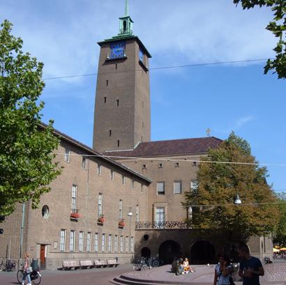 Renovatie stadhuis Enschede vertraagd
