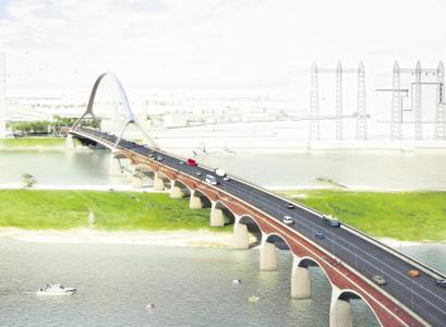 De Oversteek, een brug met een verhaal