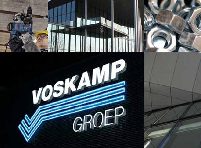 Voskamp helpt Koldijk-onderdeel met doorstart