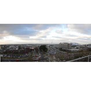 KCAP geselecteerd voor masterplan Dublin