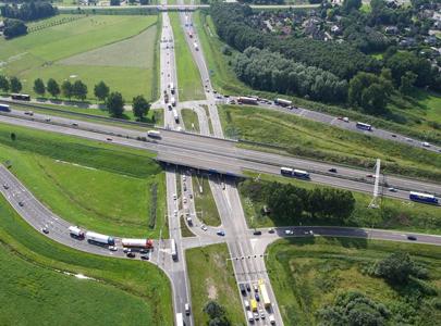 Regio: Alternatieve aanpak knooppunt Hooipolder
