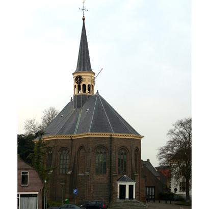 Geld voor restauraties in Zuid-Holland