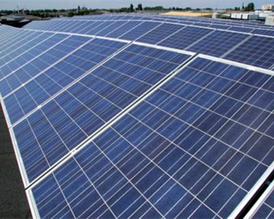 Actie tegen importheffing op zonnepanelen