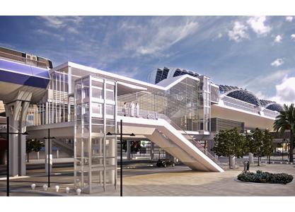 Strukton verwerft metro-order van miljard euro