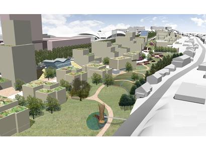 Luxemburg-stad krijgt duurzame Nederlandse wijk