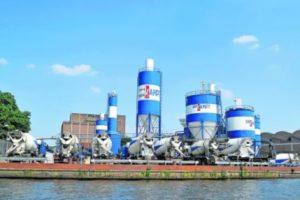 Voordeliger lenen voor duurzame betonfabrikant