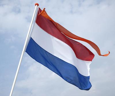 Toch blij met Nederland