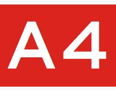 Afzinken stalen aquaductbak A4 begint woensdag