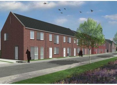 Pensioenfonds BPL investeert in huizen