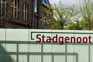 Duizend sociale huurwoningen erbij in Amsterdam