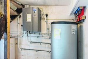 Leveranciers: 'Minister zet warmtepomp bij rijtjeshuis buitenspel'