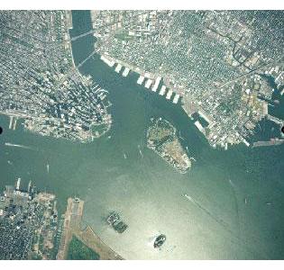 Dutch Docklands wil drijvende steden aanleggen in VS