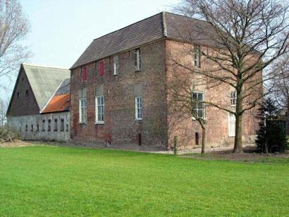 Huis Rijswijk mag toch blijven staan