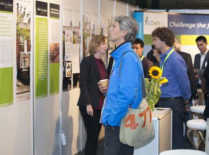 Bijna 5.000 bezoekers op Ecobouw