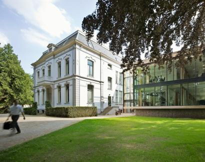 Duurzaamheidsprijs voor gemeentehuis Brummen