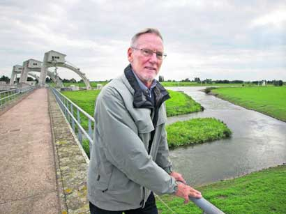 Rijkswaterstaat negeerde alarmerende metingen bij Oosterscheldekering