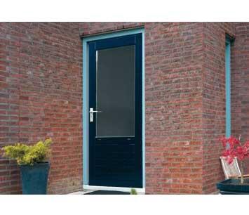 Buitendeuren: 'levertijden vallen nog mee'