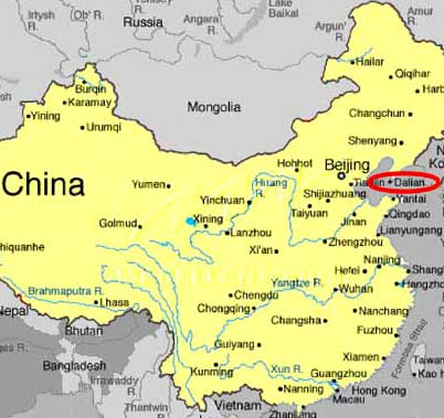 KC bekroond voor ontwerp stad China