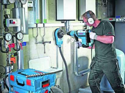 'Markt doet meer aan stofbestrijding'