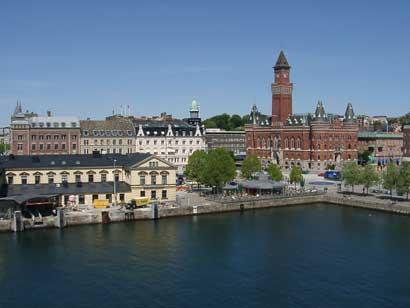 Grontmij helpt stad Malmö verduurzamen