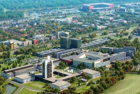 Twente komt met investeringspakket