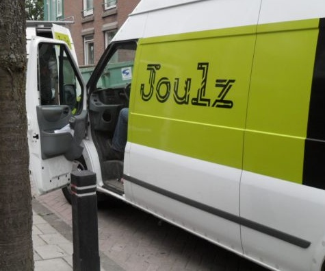 Joulz biedt werklozen kans in techniek