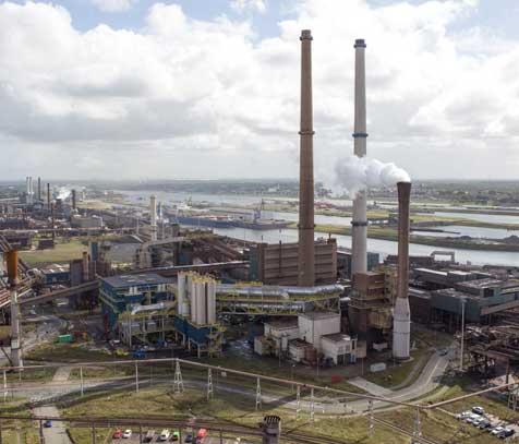 Doekfilters houden uitstoot ver beneden norm