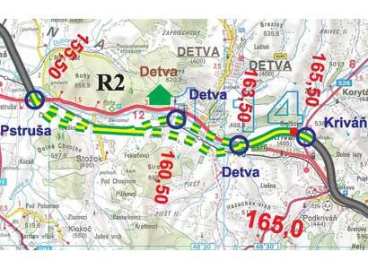 Strabag bouwt snelweg Slowakije