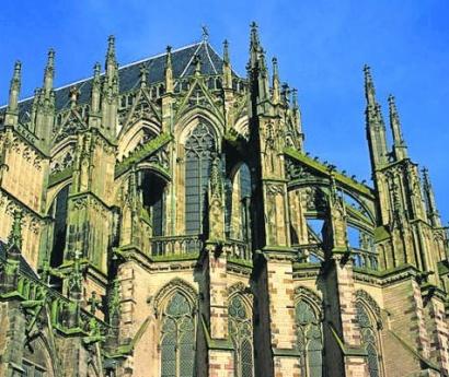 Crowdfunding voor herstel Domkerk