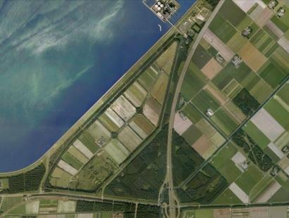 Flevoland besteedt werken Flevokust openbaar aan