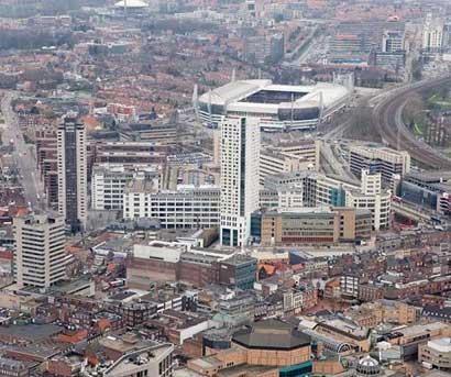 Regio Eindhoven schrapt nieuwbouw