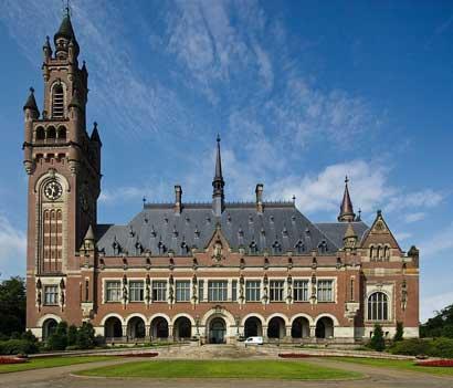 Nederland heeft twee EU Erfgoedsites