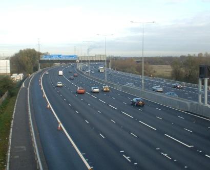 Britten presenteren infrastructuurplan