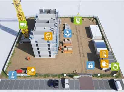 Nieuwe standaard voor duurzame bouwplaatsen in de maak