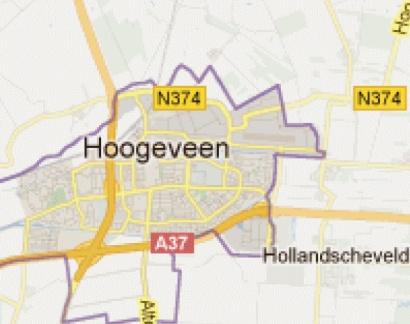 Hoogeveen komt met duokoopregeling