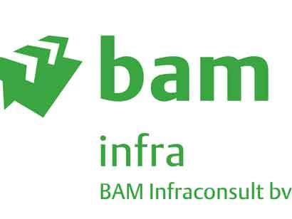 BAM Infraconsult koploper op veiligheidsladder
