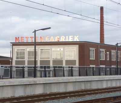 Gelderland helpt projecten in steden