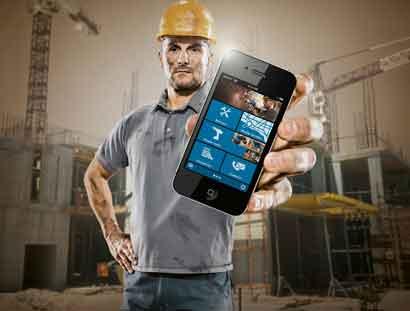 Bosch breidt functie van app uit