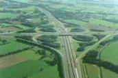 BAM en Van Oord raken megacontract Hoevelaken kwijt: knooppunt opnieuw aanbesteed