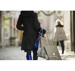 Groei aantal winkelmeters komt vrijwel tot stilstand