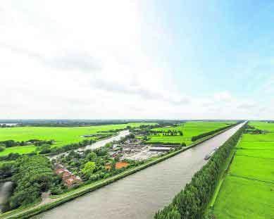 Best value procurement toegepast bij aanbesteding brug Amsterdam-Rijnkanaal