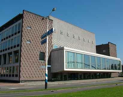 Drie partijen in race voor pps-provinciehuis