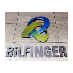 Energiewende kost Bilfinger omzet