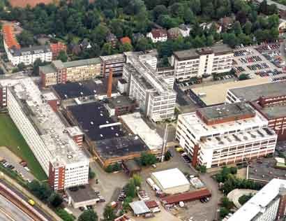 BAM bouwt voor Philips