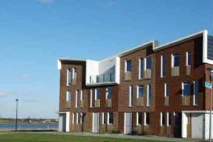 BPD: bouwproductie moet 20.000 tot 30.000 woningen omhoog