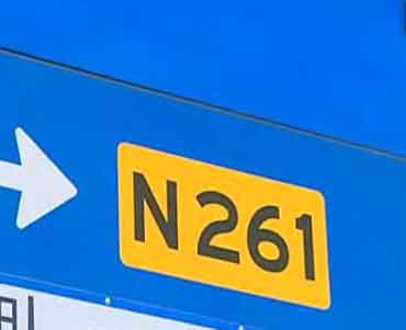 Kritisch BAM moet verder met N261