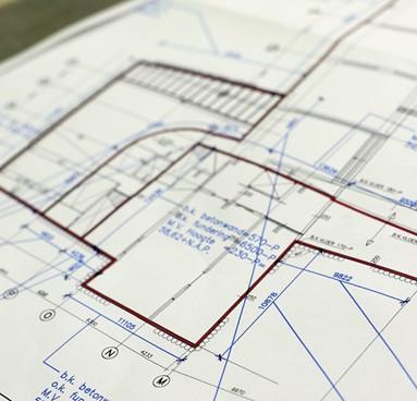 Meer opdrachten voor architecten