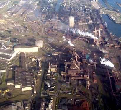 Vakbond wil cao-overleg met Tata Steel hervatten
