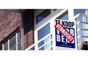 8.400 nieuwe particuliere verhuurders, in sommige wijken kopen ze één op drie huizen