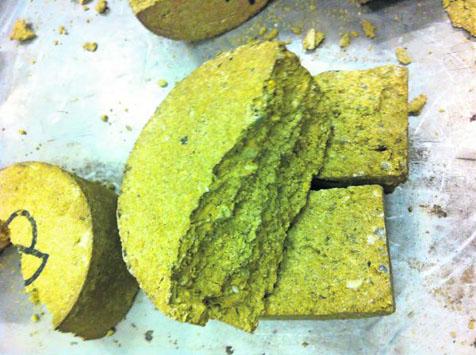 Mkb-wegenbouwers zien brood in 'groen' asfalt